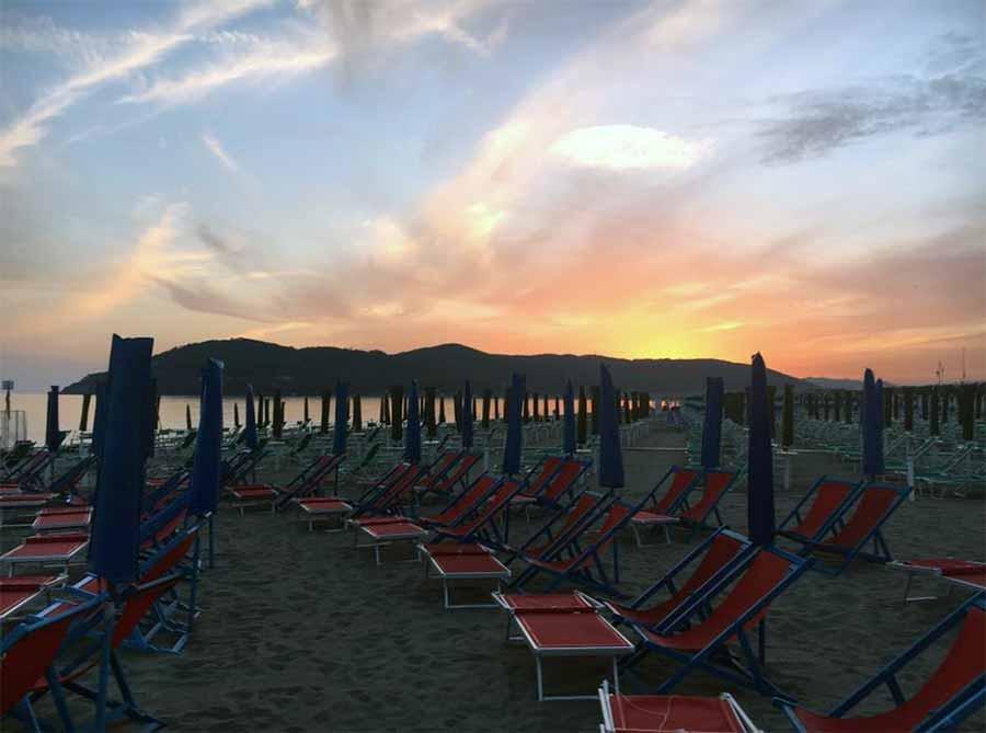 Graziella Beach